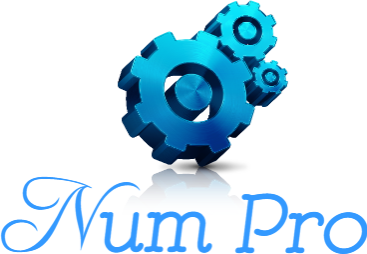 NumPro  - Proizvodnja