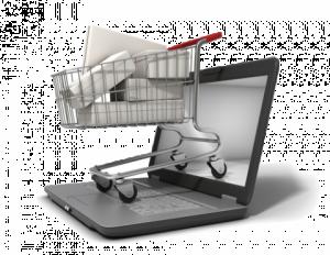 spletna trgovina 1
